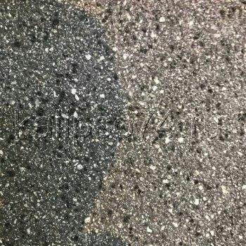 """Фактура поверхности тротуарной плитки с использованием каменной крошки ООО """"ПКФ """"Калипсо"""""""